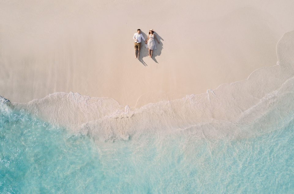 Engagement Session in Cancun, NIZUC Resort & Spa