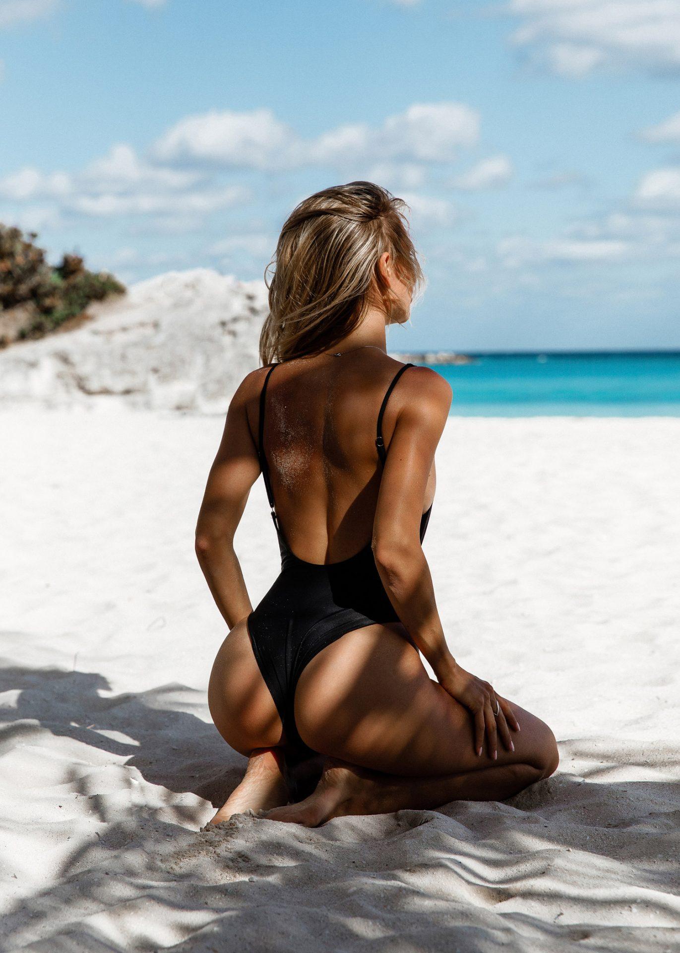 riviera Bikini maya