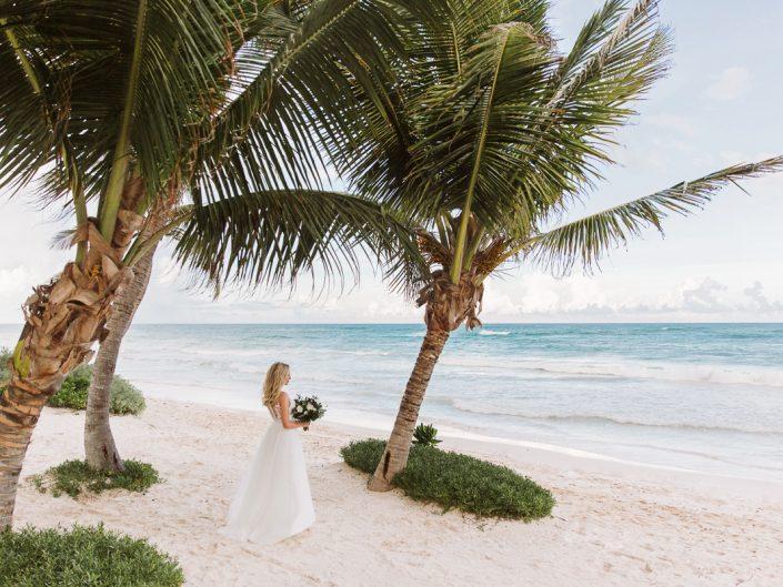 Wedding in Tulum, The Beach Tulum Hotel